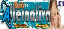راديو ALTERNATIVA 87.9