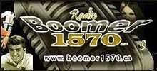Radio Boomer 1570 AM
