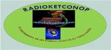 Radio Ketconop