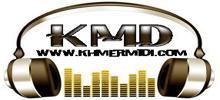 راديو KhmerMiDi