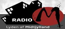 Радио М DK