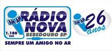 Radio Nueva Bebedouro SP