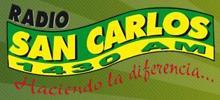 Radio San Carlos 1430 AM