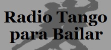 Radio Tango for Dancing
