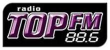 Radio Top FM 88.6