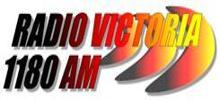 راديو فيكتوريا 1180 AM