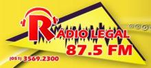 Radio legal FM