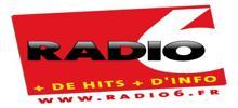 Radio6 Boulogne