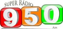 Súper Radio 950 AM