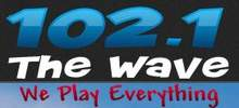 The Wave 102.1
