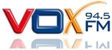Vox FM El Salvador