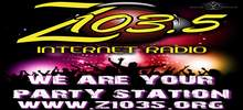 Your Party Station Z103.5