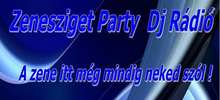Zenesziget Party DJ-Radio