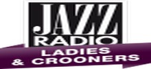 Jazz Radio señoras Crooners