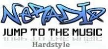 NE راديو Hardstyle