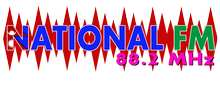 National FM 88.2