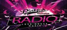 راديو السمك الوردي