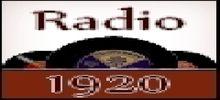 راديو 1920