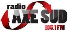 Axe Sud Radio-
