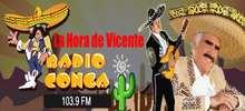 راديو الكونغا