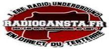 راديو Gansta