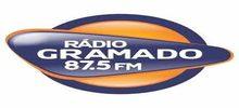 FM Radio Lawn