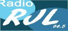 راديو يهودية ليون