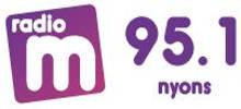 Радио М Ньон