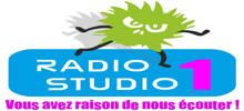 راديو ستوديو 1 105.8