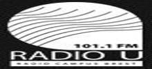 Radio U 101.1 FM