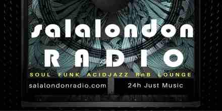 سالا لندن FM