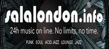 Sala de Londres FM