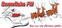 Schneeflocke-FM