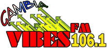 Vibes FM 106.1