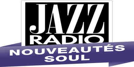 Jazz Radio Nouveautes Soul