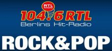 104.6 RTL Best Of Morden Rock & Pop