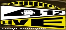 412 Boutique profundo en Vivo