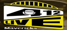 412 Vive Mavericks Radio