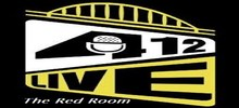 412 Live The Red Room