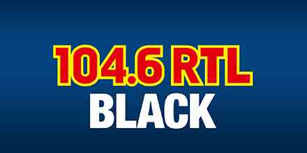 104.6 RTL Best Of Noir