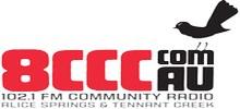 8CCC 102.1 FM