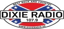 Dixie Radio 107.9