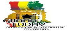 اليوم راديو غانا