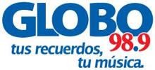 Globe 98.9