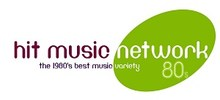 Hit Music Network 80er