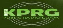 KPRG FM