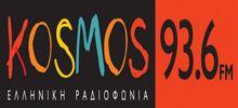 Kosmos 93.6