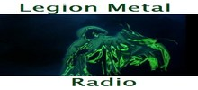 Legion Metal Radio