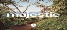 Majestic Lässige Webcast