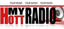 راديو HOTT بلدي